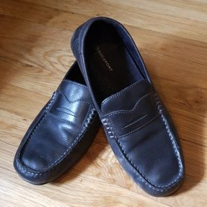🌿Rockport Loafers